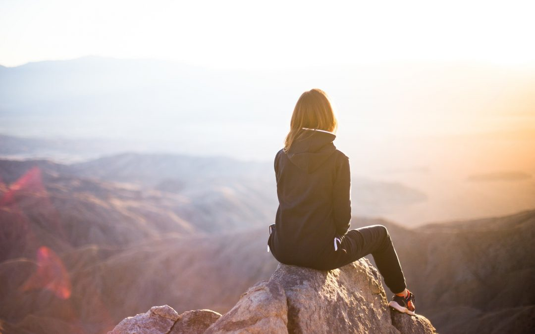 6 Signalen dat je iemand los mag laten